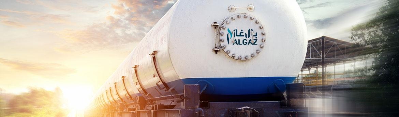 استخدام اسطوانات الغاز